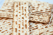 Matza - Close up