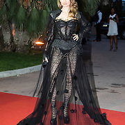 MON/Monaco/20140527 -World Music Awards 2014, Model Julia Blanche-Hristova