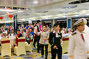 Victoria Cruises, Yangtze River Trip, China