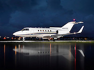 Hawker 800, Aircraft photography, South Florida, Aviation photography Miami, Palm Beach, Stuart, Opa Locka, Florida, Aviation photography Fort Lauderdale, Aviation photography South Florida, Jerry Wyszatycki, Avatar Productions, Fort Lauderdale Executive airport, FXE, MIA, OPA, FLL, TMA, PBI, BCT