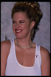 1992;  Hollywood, CA, USA;  Actress MELANIE GRIFFITH. (Michelson - Roger Karnbad/1992)  (Credit Image: © Michelson/ZUMAPRESS.com)