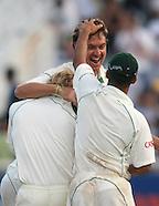 SA vs Australia 3rd test D4
