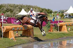 Blom Merel, NED, The Quizmaster, 251<br /> Olympic Games Tokyo 2021<br /> © Hippo Foto - Dirk Caremans<br /> 01/08/2021