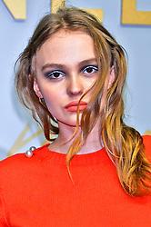 May 31, 2017 - Tokio, Tokio, Japan - Lily-Rose Depp bei der 'CHANEL Métiers d'Art - Paris Cosmopolite Collection'- Show im Tsunamachi Mitsui Club. Tokio, 31.05.2017 (Credit Image: © Future-Image via ZUMA Press)