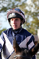 Jockey James Sullivan during the October Finale Meeting at York Racecourse, York, United Kingdom on 11 October 2019.