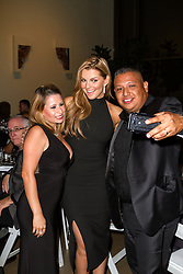 SANTA ANA, CA - OCT 10: Venezuelan model and actress Marjorie de Sousa attends ParaTodos Magazine 20th Anniversary Gala at the Bower Museum on 10th of October, 2015 in Santa Ana, California. Byline, credit, TV usage, web usage or linkback must read SILVEXPHOTO.COM. Failure to byline correctly will incur double the agreed fee. Tel: +1 714 504 6870.