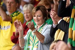 Delia Smith, Norwich City director