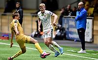 Fotball , 14. februar 2020 , Privatkamp , Bodø/Glimt - Strømsgodset 5-0<br /> Jonathan Parr , SIF