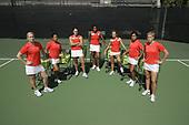 10/27/04 Women's Tennis Photo Day