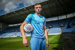 Jordan Shipley, Coventry City
