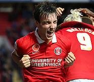 Charlton Athletic v Sheffield Wednesday 071115