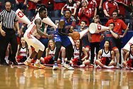 Dayton vs Presbyterian 2018