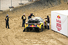 Red Bull Knock Out 2018 - 10 November 2018