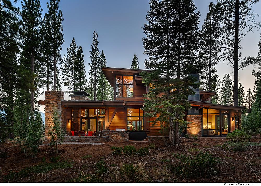 Vineyard Custom Homes, MCR, Martis Camp Realty, Walton A&E, Studi Lambiotte
