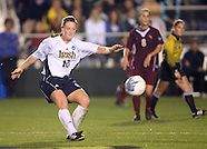 2006.12.01 NCAA: Notre Dame vs Florida State