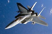 F-15, Hawaii Air Guard