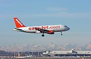 EasyJet, Airbus A319-111