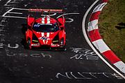 June 19-23, 2019: 24 hours of Nurburgring. 705 Scuderia Cameron Glickenhaus LLC, Thomas Mutsch Felipe F .-Laser Franck Mailleux Andreas Simonsen, SCG 003C