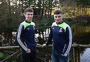 Meeting Mayo U21's 2016