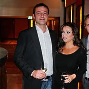 NLD/Amsterdam/20111201- Presentatie Tatjana Simic kalender,