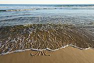 One, Mecox Beach, Jobs Lane, Bridgehampton, Long Island, NY
