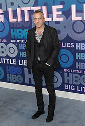 May 29, 2019 - New York, New York, United States - Jean-Marc Vallee attends HBO Big Little Lies Season 2 Premiere at Jazz at Lincoln Center  (Credit Image: © Lev Radin/Pacific Press via ZUMA Wire)