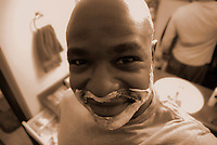 JANUARY 12TH:  Smile & Shave