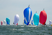 """Block Island Race Week 2017"""