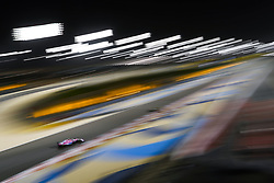 April 8, 2018 - Sakhir, Bahrain - OCON Esteban (fra), Force India F1 VJM11, action during 2018 Formula 1 FIA world championship, Bahrain Grand Prix, (Credit Image: © Hoch Zwei via ZUMA Wire)
