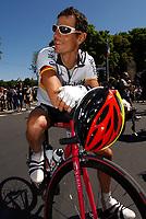 CYCLING - TOUR DE FRANCE 2004 - STAGE 11 - SAINT FLOUR > FIGEAC - 15/07/2004 - PHOTO: FRANCK FAUGERE /DIGITALSPORT        <br /> ANDREAS KLODEN (GER) / T-MOBILE TEAM