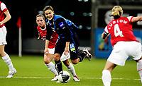 Fotball<br /> Stabæk Budstikka International Women cup<br /> Telenor Arena 14.01.11<br /> Stabæk - Arsenal<br /> Ingrid Fosse Sæthre<br /> <br /> Foto: Eirik Førde