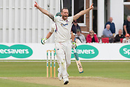 Leicestershire County Cricket Club v Northamptonshire County Cricket Club 100919