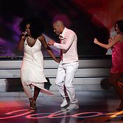 NLD/Hilversum/20080301 - Finale Idols 2008, optreden Nathalie