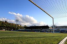 San Marino v Northern Ireland, 1 September 2017