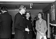8/9/1964<br /> 9/8/1964<br /> 8 September 1964<br /> <br /> (L-R) Mr J.R. Sharpe the Canadian Charge d'Affairs along with his Wife Mrs. Sharpe and Mrs. John McGuire