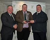 Leinster GAA Awards 2019