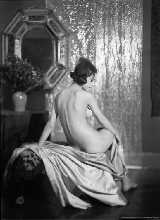 Nellie Tamcer, 1924