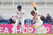 Surrey County Cricket Club v Yorkshire County Cricket Club 110518