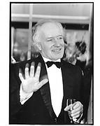 Desmond Guinness. New York. 1989. © Copyright Photograph by Dafydd Jones 66 Stockwell Park Rd. London SW9 0DA Tel 020 7733 0108 www.dafjones.com
