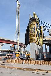 Boathouse at Canal Dock Phase II | State Project #92-570/92-674 Construction Progress Photo Documentation No. 08 on 21 February 2017. Image No. 31
