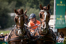 De Ronde Koos, NED, ALino, Cupido, Palero, Ulano, Zimon<br /> CHIO Aachen 2017<br /> © Hippo Foto - Dirk Caremans<br /> 22/07/2017
