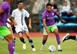 Korey Smith of Bristol City - Mandatory by-line: Matt McNulty/JMP - 22/07/2017 - FOOTBALL - Tenerife Top Training - Costa Adeje, Tenerife - Bristol City v Atletico Union Guimar  - Pre-Season Friendly