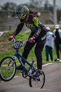 2018 UCI BMX Supercross<br /> Round 7 Santiago Del Estero (Argentina)<br /> Elite Women<br /> Practice<br /> `w126`