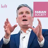 Fabian Society Conf 18th January 2020