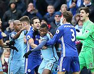 031216 Manchester City v Chelsea