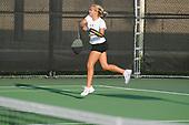 5/9/08 Women's Tennis vs Quinnipiac