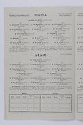 Interprovincial Railway Cup Football Cup Final, 17.03.1945, 03.17.1945, 17th March 1945,  Connacht 0-06, Leinster 2-05,.Interprovincial Railway Cup Hurling Cup Final, 17.03.1945, 03.17.1945, 17th March 1945,  Ulster 2-00, Munster 6-08, Munster Hurling Team, J Ware, A Flemming, W Murphy, P Cregan, P O'Donovan, J Power, J Young, P McCarthy, C Cotterill, T Purcell, C Ring, R Stokes, M Mackey, J Quirke, P Quaine, T Doyle, M Hickey, J Clohessy, P Lyons, J Ryan, D Malone, Ulster Hurling Team, M McKeown, W Feeney, J Butler, E. O'Toole, P McKeown, J Mullen, M Butler, O Keenan, N Campbell, P Murphy, K Armstrong, L McCeady, J White, C Mullin, J Mulholland, P Cullen, D Cormichan, P MacFaul, R Mullen, B Denver,
