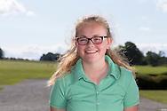 Annabel Wilson ILGU National Panel Training in Carton House, Maynoth, Co Kildare.<br /> Picture: Golffile   Fran Caffrey