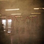 Dream. #reflection #dream #whiteboard #light #shadow #handwriting #latergram #text #board