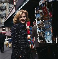 Michèle Torr 1970 (Michelle Odette Kléberte Tort) - Exclusif - A négocier, pas de forfait ni internet.
